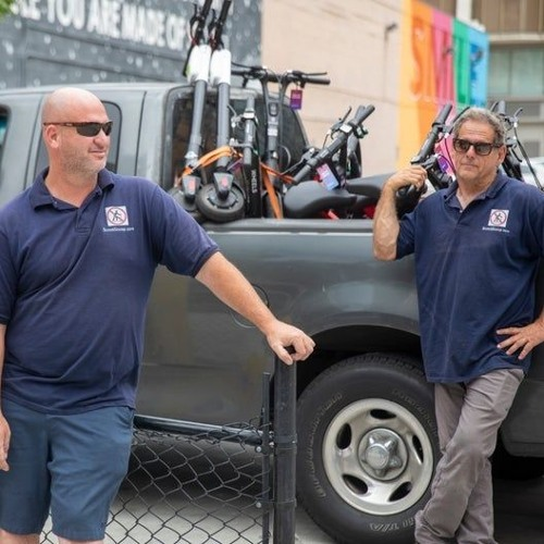 BFT Interview: John Heinkel and Dan Borelli