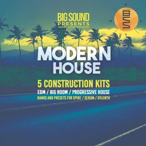 BS Modern House