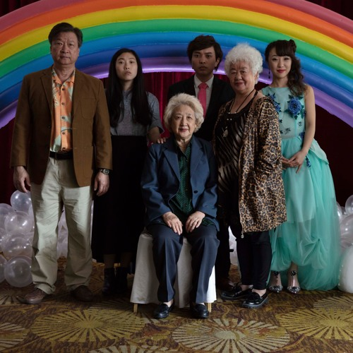 'The Farewell' will never leave your heart