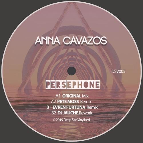 Anna Cavazos - Persephone (Pete Moss Remix) Preview