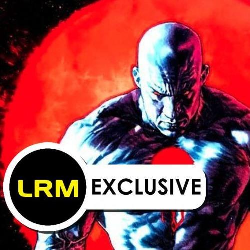 LRM Online Interview With Bloodshot Director Dave Wilson