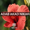 Adab Akad Nikah - Poster Dakwah Yufid TV