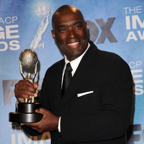 Ep. 40: Antwone Fisher, teaches us how to turn imagination & forgiveness into a dream life.