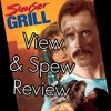 Sunset Grill (1993)- View And Spew Review