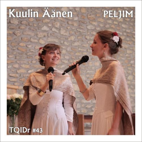 """""""Kuulin Äänen"""" (Finnish folk song) TQID#43 / Peljim & Enzo Clark"""