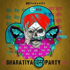 Paranox - Bari Barsi (ft. Alamgir Khan & Srijan) Code R3D Remix (Jersey Club mix)