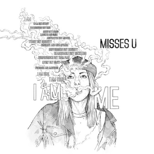 RM #5 Misses U – Flowers of Speech