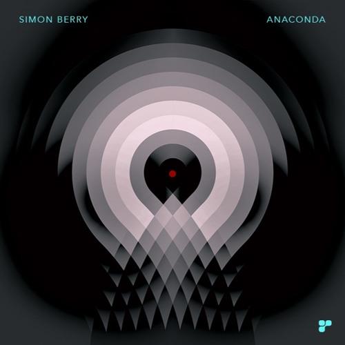 Simon Berry - Anaconda (Kiz Pattison Remix) [Platipus]