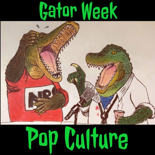 Gator Week - Pop Culture