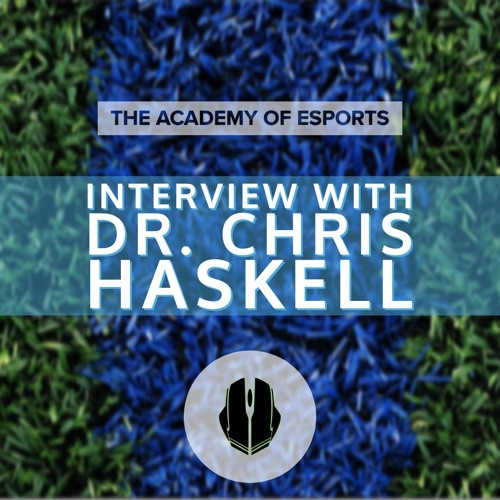 Interview with Dr. Chris Haskell, Boise State University
