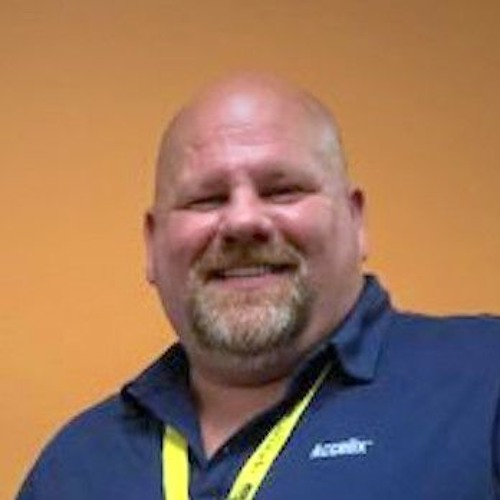 Conversations With Dez - talking with Greg Perry, Capacity Assurance Consultant, Fluke