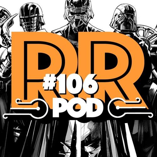 RebellRadion - #106 - Juli 2019
