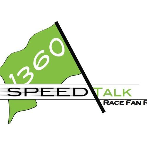 Speed Talk 7-27-19 Jordan Bianchi Segment