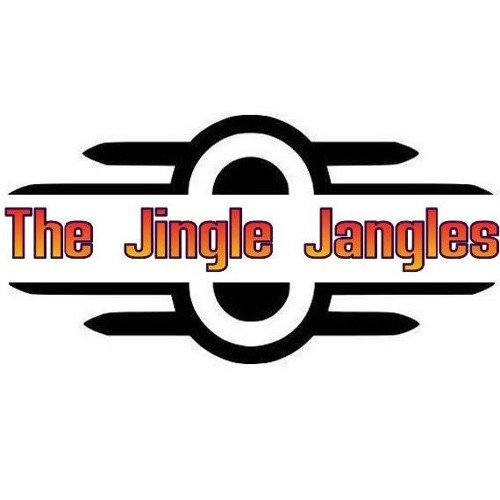 The Jingle Jangles - Early Years Hangover