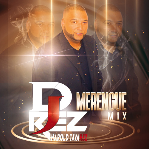 Merengue (Mambo) Mix August 2K19 - Dj Rez