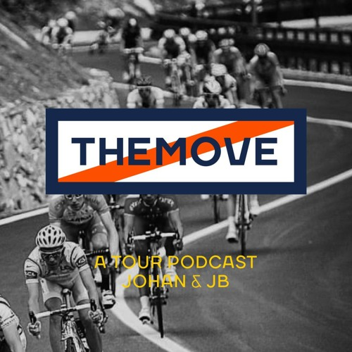 TdF preview show with Johan and JB, Stage 21