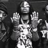 Migos Ft. Gucci Mane - Get The Bag (No Hook Ver.) Prod. by Kenshi