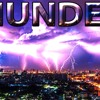 Thunder Sound Effect Volume 1