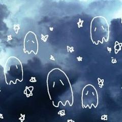 spirit orb - chloe moriondo :)