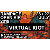 Virtual Riot -  Rampage Open Air 2019