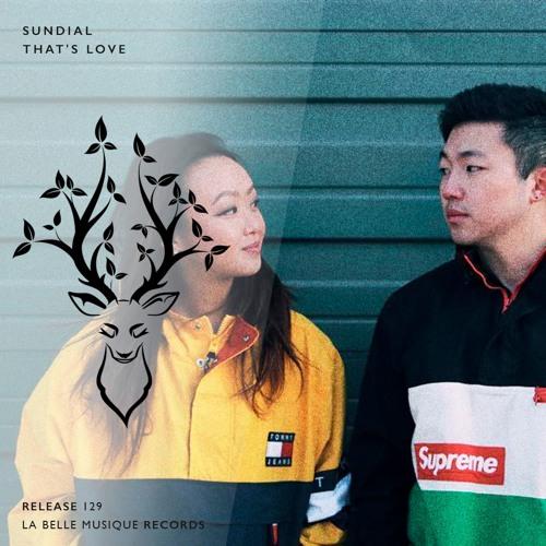 sundial - that's love