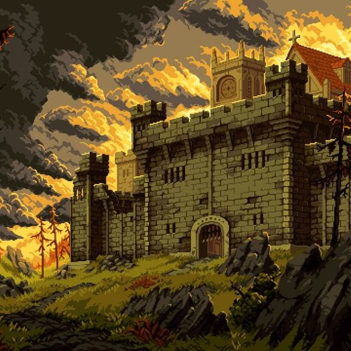 Abandoned Castle - (Demo)