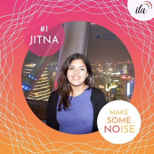 Episode 1. Jitna: helping survivors to find their voice.