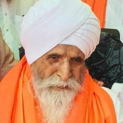 Satnaam Vaheguru Simran | Sant Baba Labh Singh Ji | Kila Anandgarh Sahib, Sri Anandpur Sahib