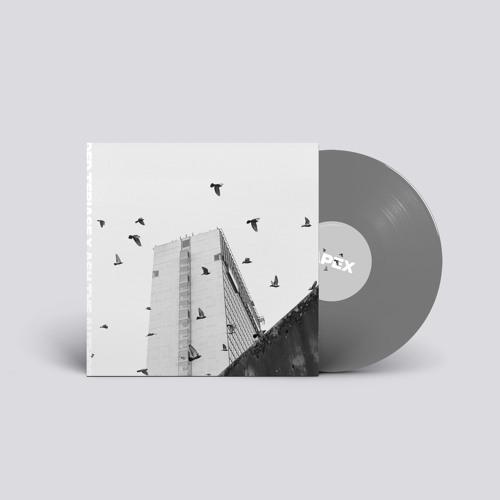Ded Tebiase & Ash The Author - Apex LP (Promo mix by Evil Ed)