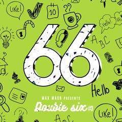 Double Six #003 - KEELD B2B Max Mash