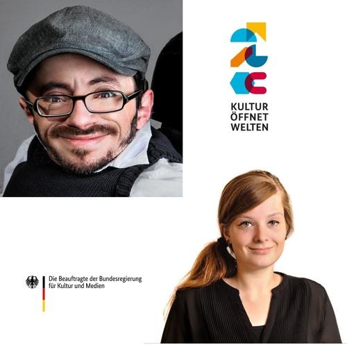 #011 mit Judyta Smykowski und Raul Krauthausen