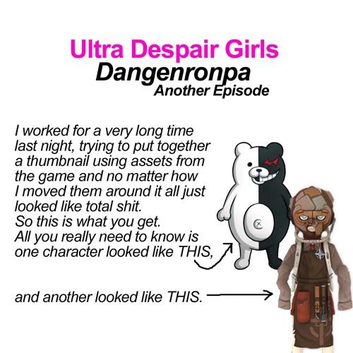 Danganronpa Another Episode: Ultra Despair Girls  (Season