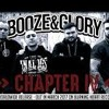 Booze And Glory are the featured artist