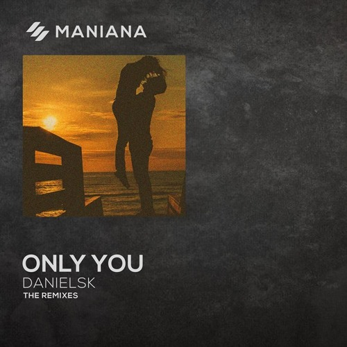DanielSK Feat. Yannis Papadopoulos - Only You (Nikko Culture Remix)