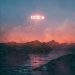 Offline (feat. PRIZIO)