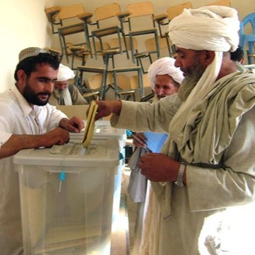 Shadi Khan: Afghanistan's future through ballots, not bullets