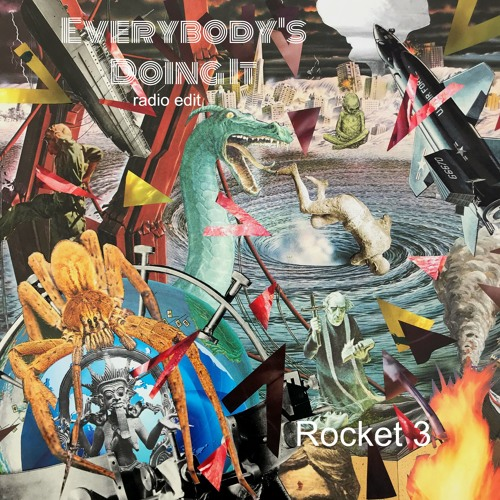 Everybody's Doing It (radio edit)