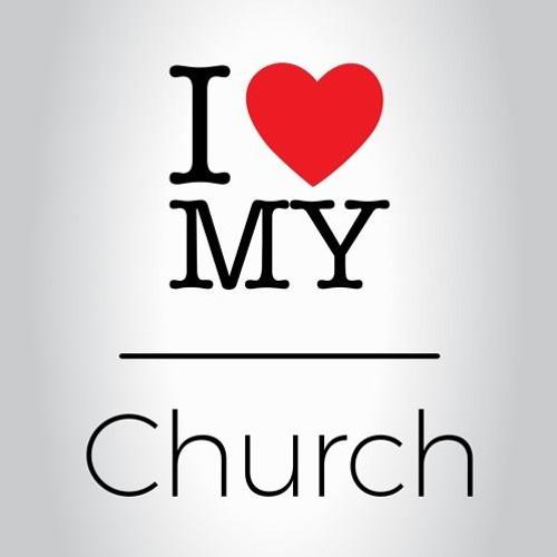 7-28-2019 - Local Outreach - I Love My Church