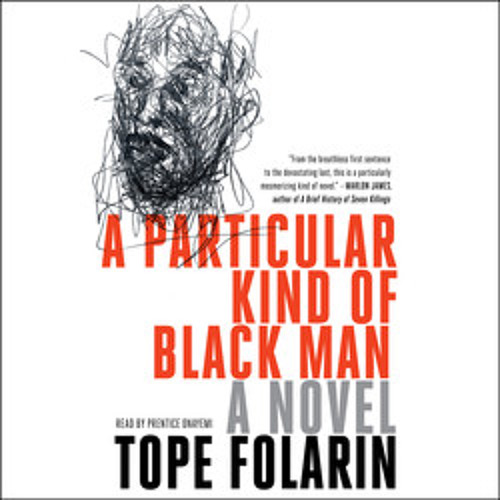 A PARTICULAR KIND OF BLACK MAN Audiobook Excerpt
