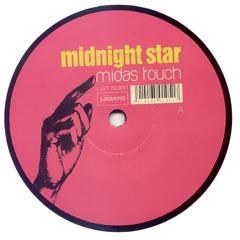 Midnight Star-Midas Touch (Kontrol Remix) Free Download