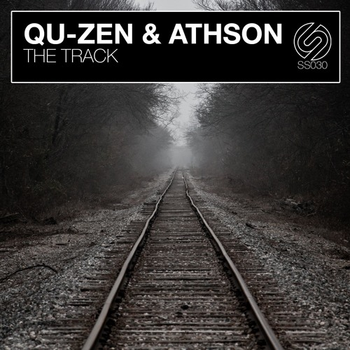 Qu-Zen & Athson / The Track (teaser)
