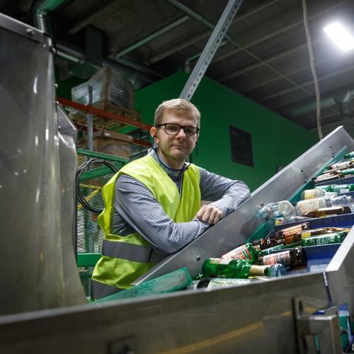 29.07.19 Hommikuprogramm: metallpurgi taaskasutus säästab 95 protsenti energiast