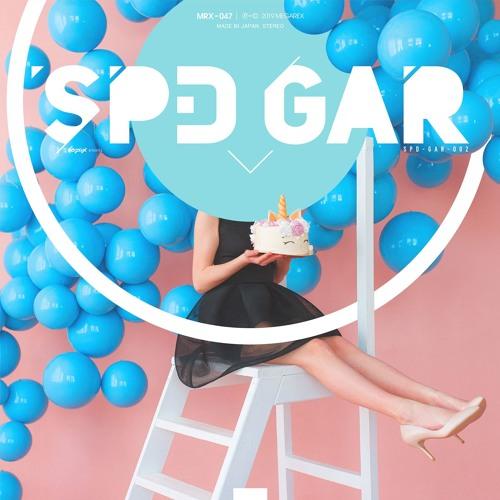 「SPD GAR 02」Crossfade