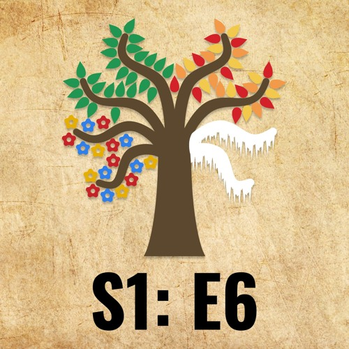 Sn01.Ep06 - Fun D&D Stories