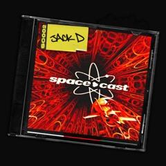 space•cast 002 Jack D