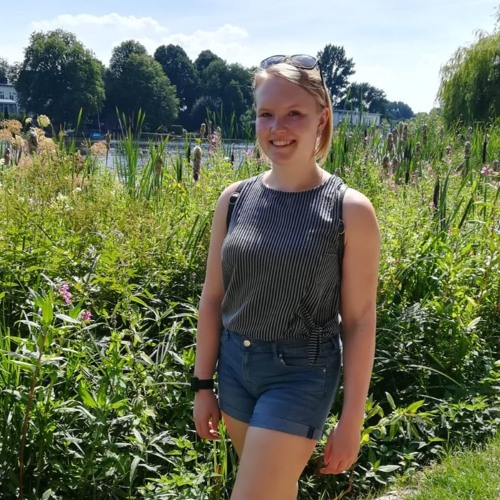 DRK-Podcast: Episode 04 - Freiwilliges Soziales Jahr im Hospiz