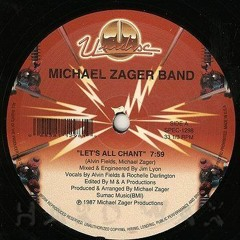 Michael Zager Band - Lets All Chant (Mannix Crystal Disko Edit) FREE DOWNLOAD