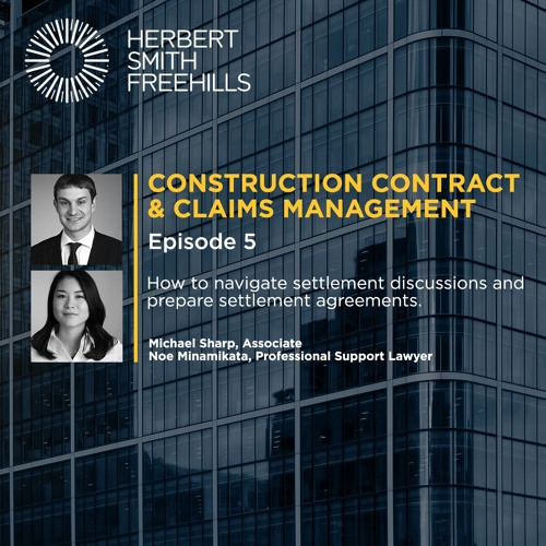 Construction Contract & Claims Management: EP5