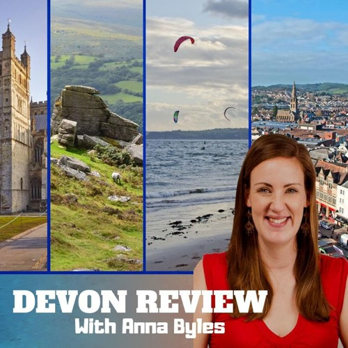 Devon Review Podcast 28th July 2019