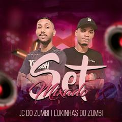 MINI SET MIXADO 001 DO COMPLX DO Z_ EVOLUTION_ ( DJ LUKINHAS DO ZUMBI & DJ JC DO ZUMBI)